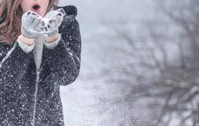这次的雪,你能安心享受吗?